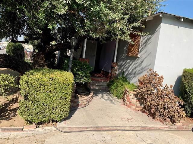 638 Glendora Avenue, La Puente, CA 91744 (#CV19260753) :: RE/MAX Masters