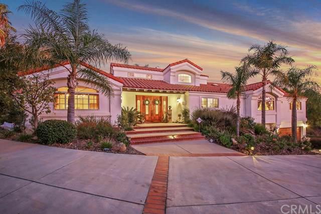 20750 Corte Del Riatillo, Murrieta, CA 92562 (#OC19253364) :: California Realty Experts