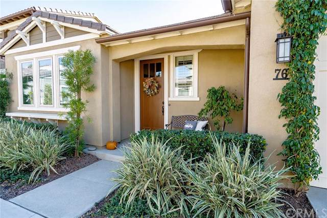 76 Cerrero Court, Rancho Mission Viejo, CA 92694 (#OC19260525) :: DSCVR Properties - Keller Williams