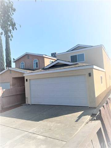 2152 E Bliss Street, Compton, CA 90222 (#IG19260866) :: Allison James Estates and Homes