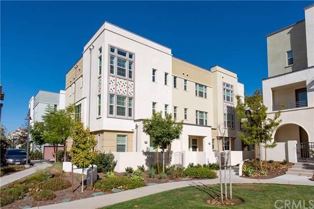 118 Acamar, Irvine, CA 92618 (#PW19259316) :: Z Team OC Real Estate