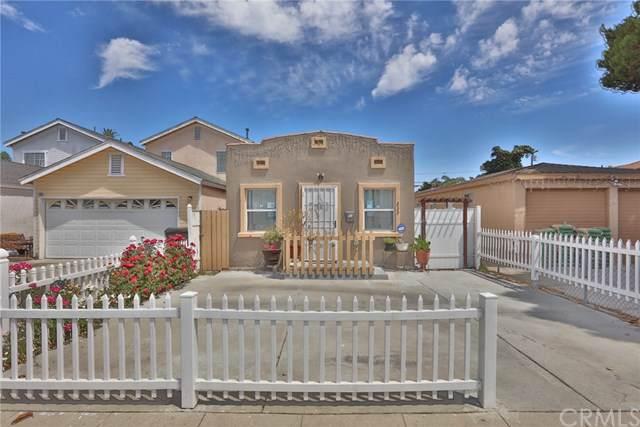 233 Louise, Long Beach, CA 90805 (#PW19260893) :: Z Team OC Real Estate