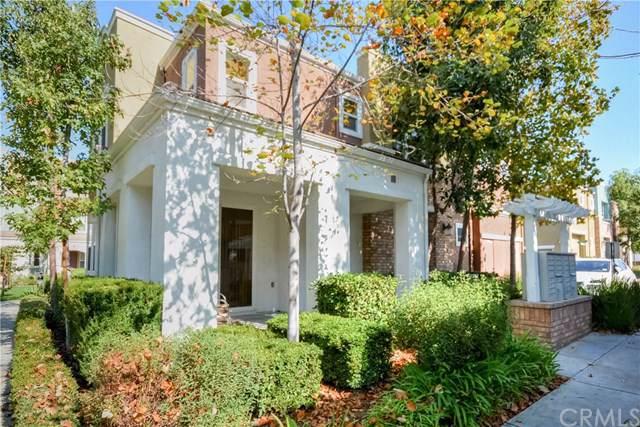 535 N Cabernet Drive, Covina, CA 91723 (#TR19260787) :: Legacy 15 Real Estate Brokers