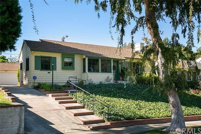 1961 Stratford Avenue, South Pasadena, CA 91030 (#OC19260829) :: The Parsons Team