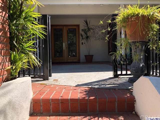 6002 Manton Avenue, Woodland Hills, CA 91367 (#319004456) :: Rogers Realty Group/Berkshire Hathaway HomeServices California Properties
