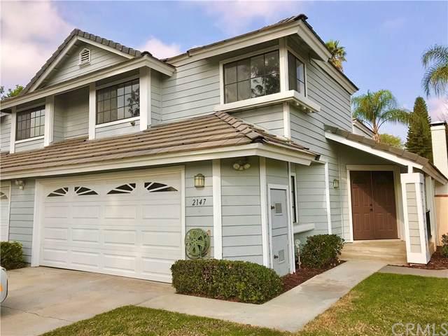 2147 Falcon Crest Drive, Riverside, CA 92506 (#PW19259947) :: DSCVR Properties - Keller Williams