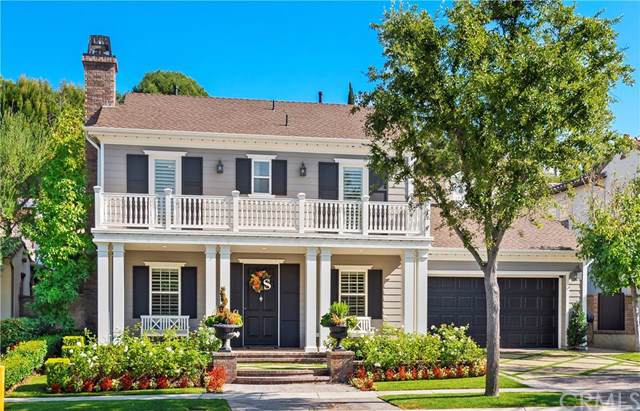6 Bell Pasture Road, Ladera Ranch, CA 92694 (#OC19260910) :: Doherty Real Estate Group