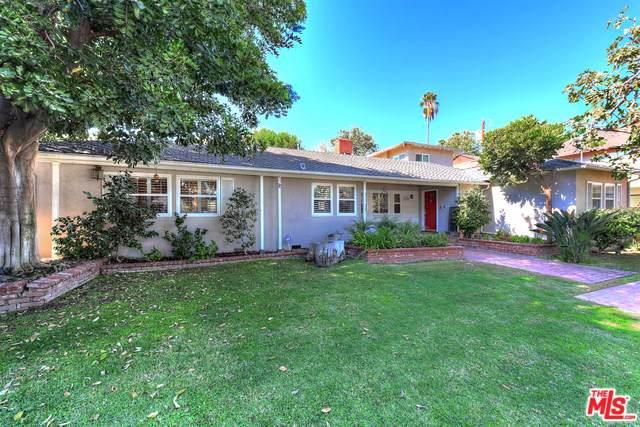 4339 Gentry Avenue, Studio City, CA 91604 (#19527470) :: Z Team OC Real Estate