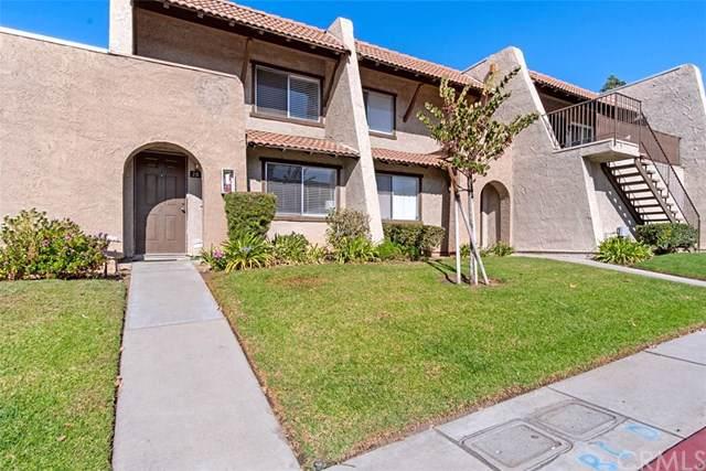 12420 Mount Vernon Avenue 2B, Grand Terrace, CA 92313 (#SW19260216) :: The Brad Korb Real Estate Group