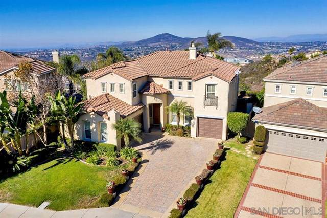 11704 Aspendell Dr, San Diego, CA 92131 (#190060311) :: Legacy 15 Real Estate Brokers