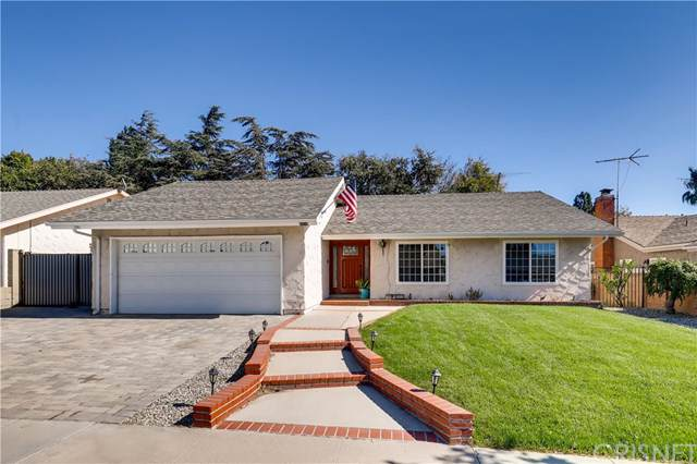 2514 Graystone Place, Simi Valley, CA 93065 (#SR19255567) :: RE/MAX Parkside Real Estate