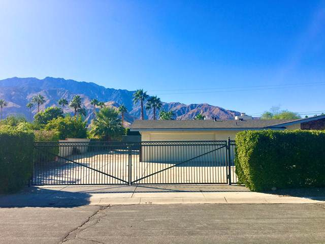 2021 Deborah Road, Palm Springs, CA 92262 (#219033397DA) :: The Laffins Real Estate Team
