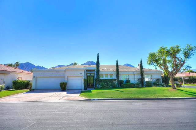 76857 Inca Drive, Indian Wells, CA 92210 (#219033404DA) :: J1 Realty Group