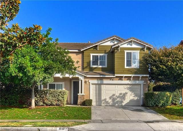 1010 N Gilbert Street, Anaheim, CA 92801 (#OC19257834) :: Rogers Realty Group/Berkshire Hathaway HomeServices California Properties