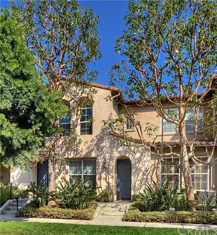 75 Duet, Irvine, CA 92603 (#OC19259579) :: J1 Realty Group