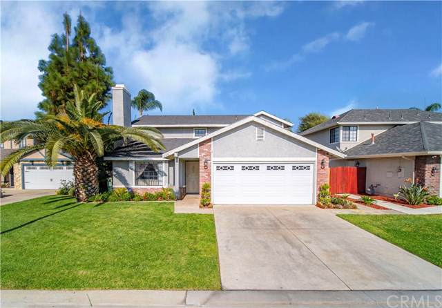 633 Damien Avenue, La Verne, CA 91750 (#CV19260951) :: Z Team OC Real Estate