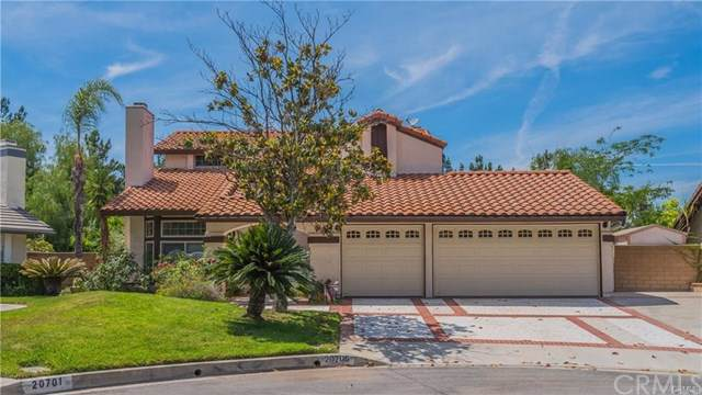 20705 E Alpine Meadows Circle, Walnut, CA 91789 (#CV19260970) :: J1 Realty Group