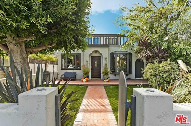 3453 Maplewood Avenue, Los Angeles (City), CA 90066 (#19528316) :: Powerhouse Real Estate