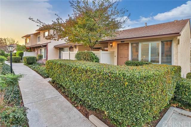 1393 Ramona Drive, Newbury Park, CA 91320 (#SR19260567) :: RE/MAX Parkside Real Estate