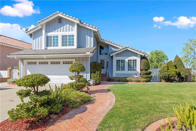 21761 Calatrava, Mission Viejo, CA 92692 (#OC19260971) :: Fred Sed Group