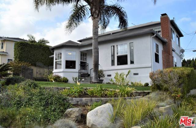 5943 W 77TH Place, Westchester, CA 90045 (#19528374) :: Powerhouse Real Estate