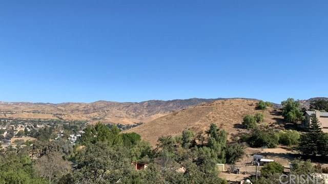 0 Gonzales Road, Simi Valley, CA  (#SR19261037) :: J1 Realty Group