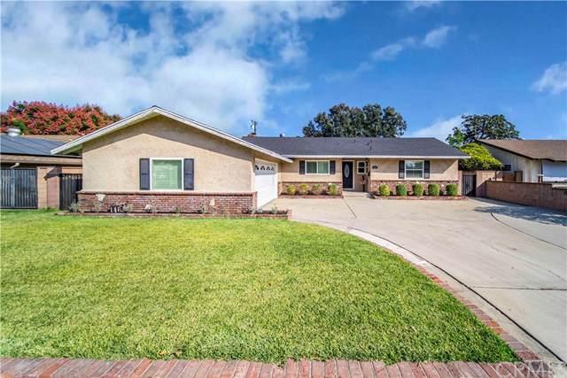 1430 S Concord Lane, Glendora, CA 91740 (#CV19261048) :: Steele Canyon Realty