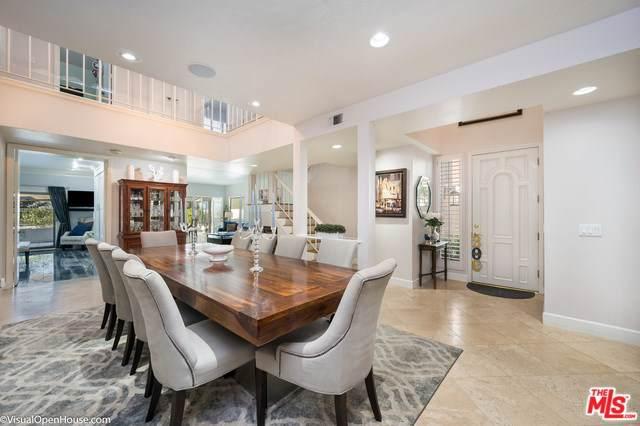 627 Avery Place, Long Beach, CA 90807 (#19528250) :: Crudo & Associates