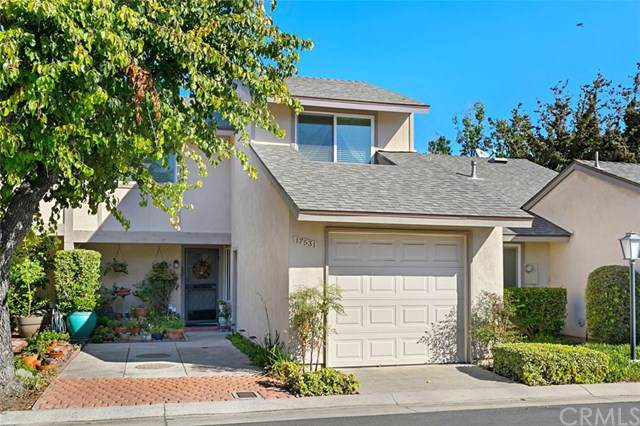17531 Via Lindo #27, Tustin, CA 92780 (#PW19242891) :: Fred Sed Group