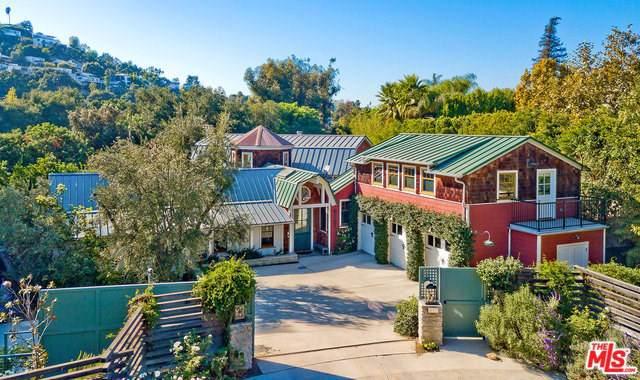 4047 Beck Avenue, Studio City, CA 91604 (#19528098) :: Z Team OC Real Estate