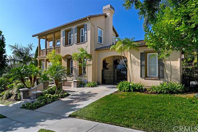 29 Calle Vista Del Sol, San Clemente, CA 92673 (#OC19260873) :: Z Team OC Real Estate