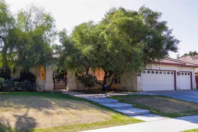 12407 Gila River Drive, Bakersfield, CA 93312 (#SR19261083) :: Crudo & Associates