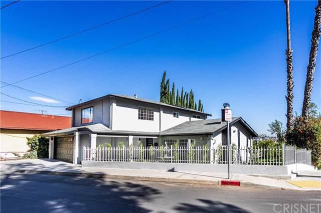 5362 Tendilla Avenue, Woodland Hills, CA 91364 (#SR19261102) :: J1 Realty Group