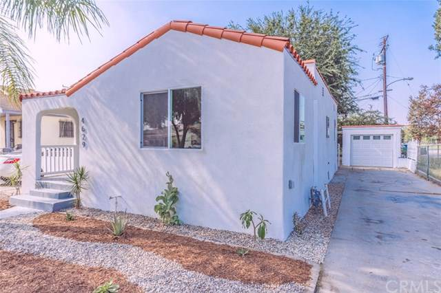 4629 Grape Street, Pico Rivera, CA 90660 (#CV19260954) :: Crudo & Associates