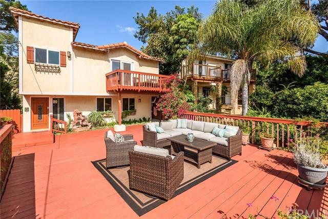 15 La Vista Verde Drive, Rancho Palos Verdes, CA 90275 (#PV19261090) :: J1 Realty Group