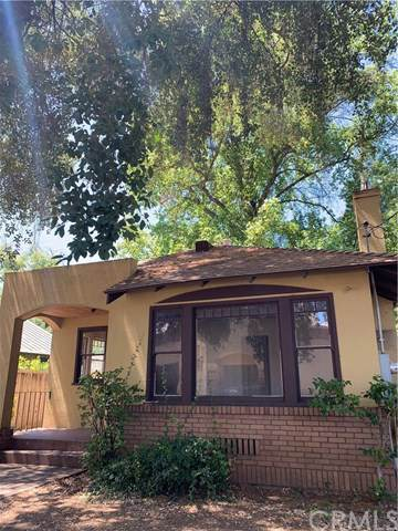 362 E 5th Street, Chico, CA 95928 (#SN19260583) :: J1 Realty Group