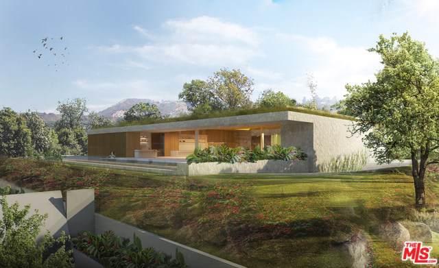 375 Trousdale Place, Beverly Hills, CA 90210 (#19526738) :: DSCVR Properties - Keller Williams