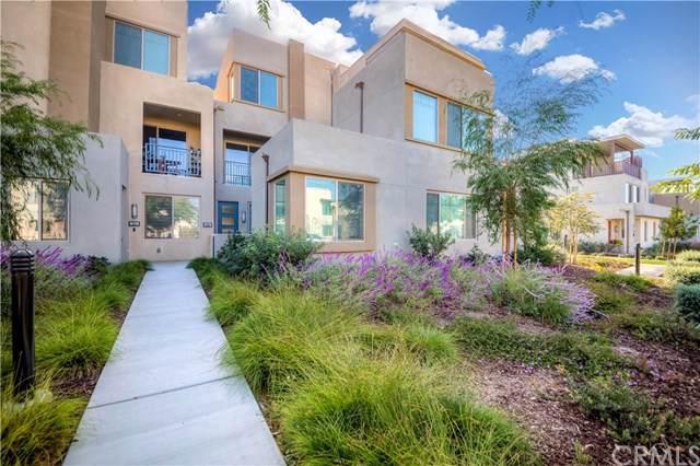 166 Harringay, Irvine, CA 92618 (#PW19260439) :: Z Team OC Real Estate