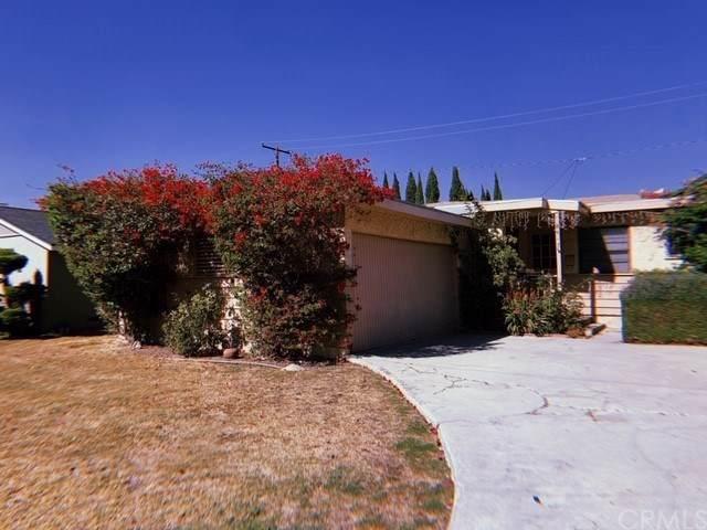 2417 W 181st Street, Torrance, CA 90504 (#SB19261126) :: Millman Team