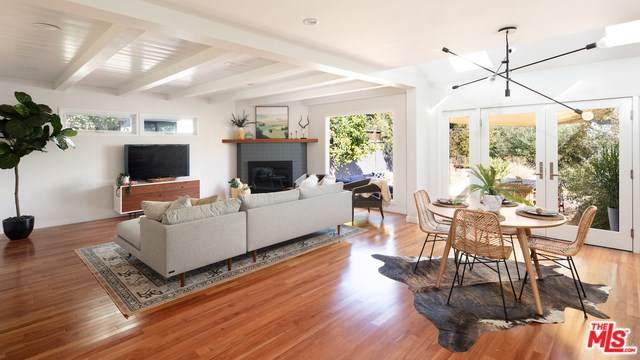 3460 Wade Street, Los Angeles (City), CA 90066 (#19528100) :: Powerhouse Real Estate