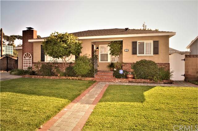 5252 W 126th Street, Hawthorne, CA 90250 (#SB19260760) :: RE/MAX Estate Properties