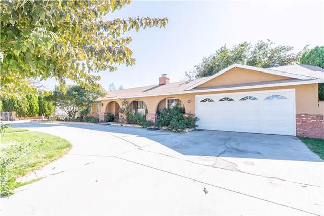 10340 E Avenue S10, Littlerock, CA 93543 (#SR19261152) :: RE/MAX Empire Properties
