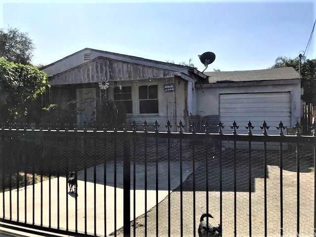 14118 Merced Avenue, Baldwin Park, CA 91706 (#PF19261135) :: RE/MAX Masters