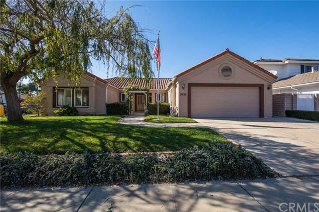 2435 Longdrive Lane, Santa Maria, CA 93455 (#PI19261160) :: DSCVR Properties - Keller Williams