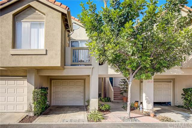 29 Silver Glade Drive #162, Laguna Niguel, CA 92677 (#OC19260339) :: J1 Realty Group