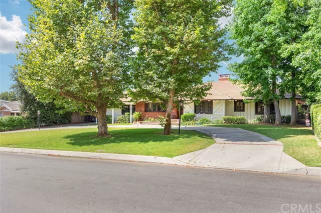 1309 San Carlos Road, Arcadia, CA 91006 (#AR19260020) :: The Brad Korb Real Estate Group