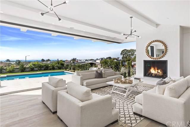 4501 Hampden Road, Corona Del Mar, CA 92625 (#OC19260394) :: Sperry Residential Group