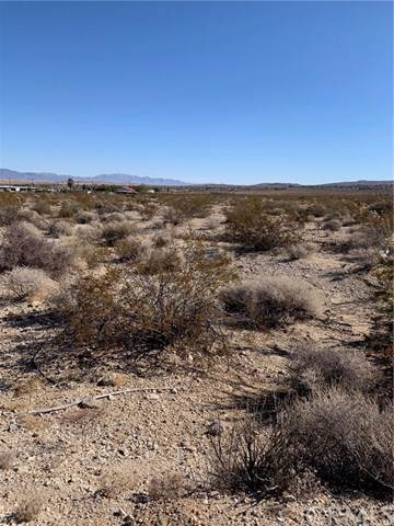 0 Split Rock Ave, 29 Palms, CA  (#JT19261180) :: J1 Realty Group