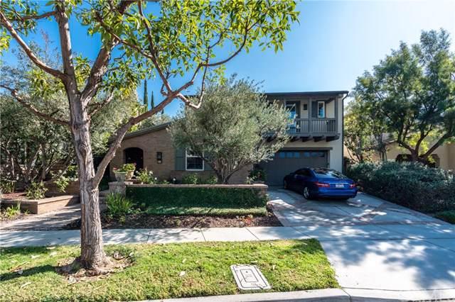 104 Retreat, Irvine, CA 92603 (#OC19260542) :: Case Realty Group