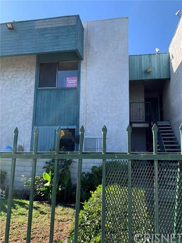 8801 Willis Avenue 16 (B8), Panorama City, CA 91402 (#SR19260331) :: Z Team OC Real Estate